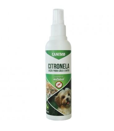 Spray Repelente de Citronela - Canitex