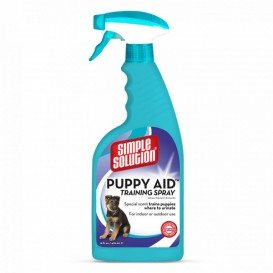Spray Atrativo para Cachorros - Simple Solution