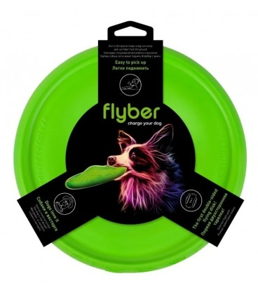 Disco Flyber - Collar