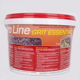 Grit Essentials Pro Line - Joels