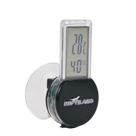 Termómetro / Hidrómetro Digital - TRIXIE