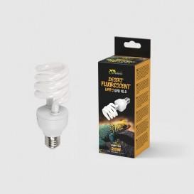 Editar: Lâmpada UVB 10.0 Desert Fluorescent - Terratlantis