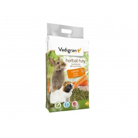Feno de Herbas e Cenoura - Vadigran
