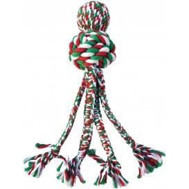 Brinquedo Holiday Wubba Weave - Kong