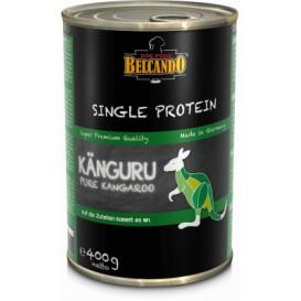 Húmido Monoproteíco de Canguru - Belcando