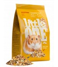 Alimento Completo - Little One