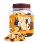 Snack Mix de Pedaços de Frutas - Little One