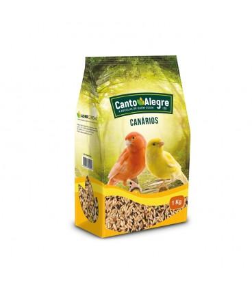 Mistura p/ Canários Classic - Canto Alegre