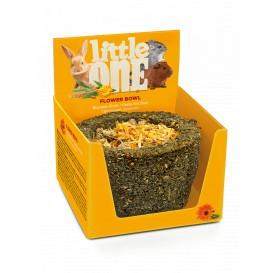 Snack Taça de Flores - Little One