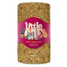 Snack em Forma de Túnel Grande - Little One