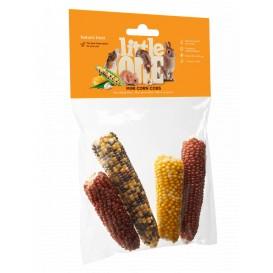 Snack Mini Espigas de Milho - Little One