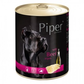Húmido de Carne de Vaca com Batatas - Piper