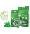 Areia Aglomerante Aroma de Aloe Vera - VanCat