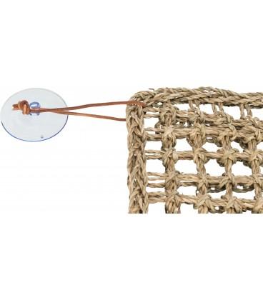 Rede de Suspensão de Algas - TRXIE