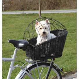 Cesta com Proteção para Bicicleta - TRIXIE