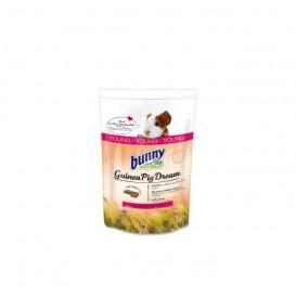Alimento Porco-de-India Jovem - Bunny Nature