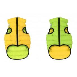Kispo Reversível Amarelo-Verde M 40 AiryVest - Collar