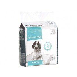 Puppy Training Pads - 30 pcs (45 x 60 cm)