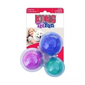Tri-Fun Triangle - Kong