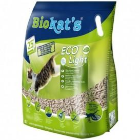 Litter Eco Light - Biokat's