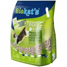 Litter Eco Light - Biokat's