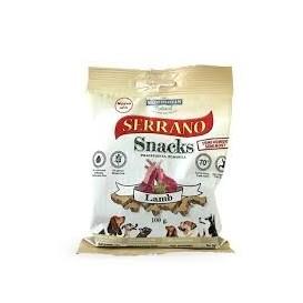 Snacks de Borrego - Serrano