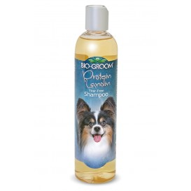 Shampoo Protein Lanol - Bio-Groom