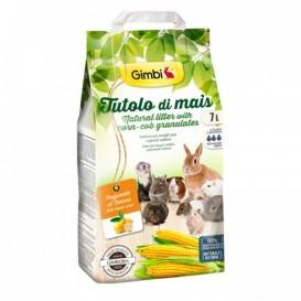 Litter c/ Carolo e Aroma de Limão - Gimbi