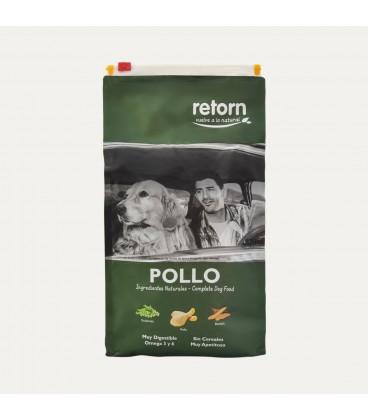 Pollo - Retorn