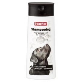 Shampoo p/ Pêlo Preto - Beaphar