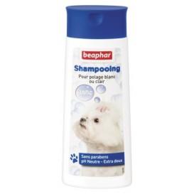 Shampoo p/ Pêlo Branco - Beaphar