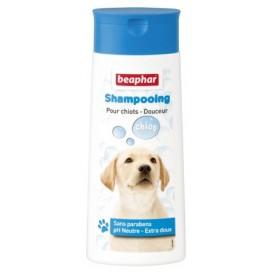 Shampoo p/ Cachorros- Beaphar