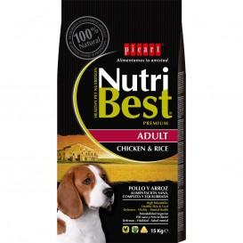 Adult Chicken & Rice - NutriBest