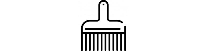 Removedores de Pêlo